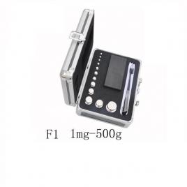 Qủa Cân F1: 1mg-500g